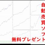 仮想通貨対応マーチンゲールEA(無料配布) ~つわものどもが夢のあと~